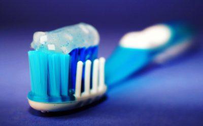 Kako peremo zube?