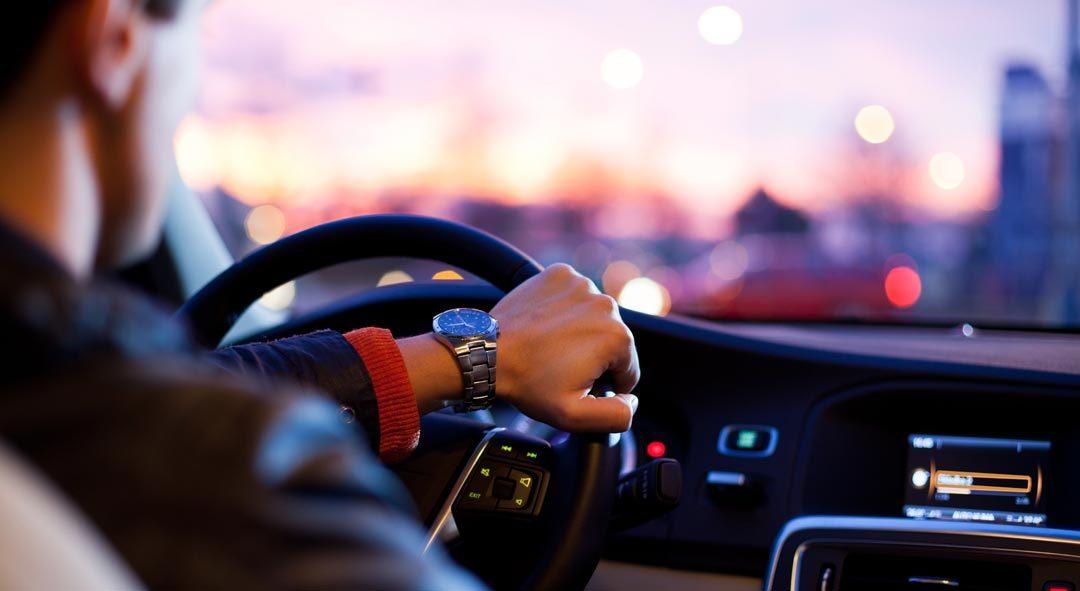 Utjecaj ljekova na vozačke sposobnosti