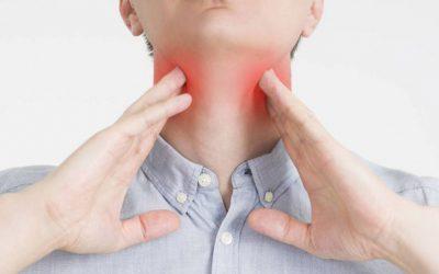 Kad grlo zaboli…