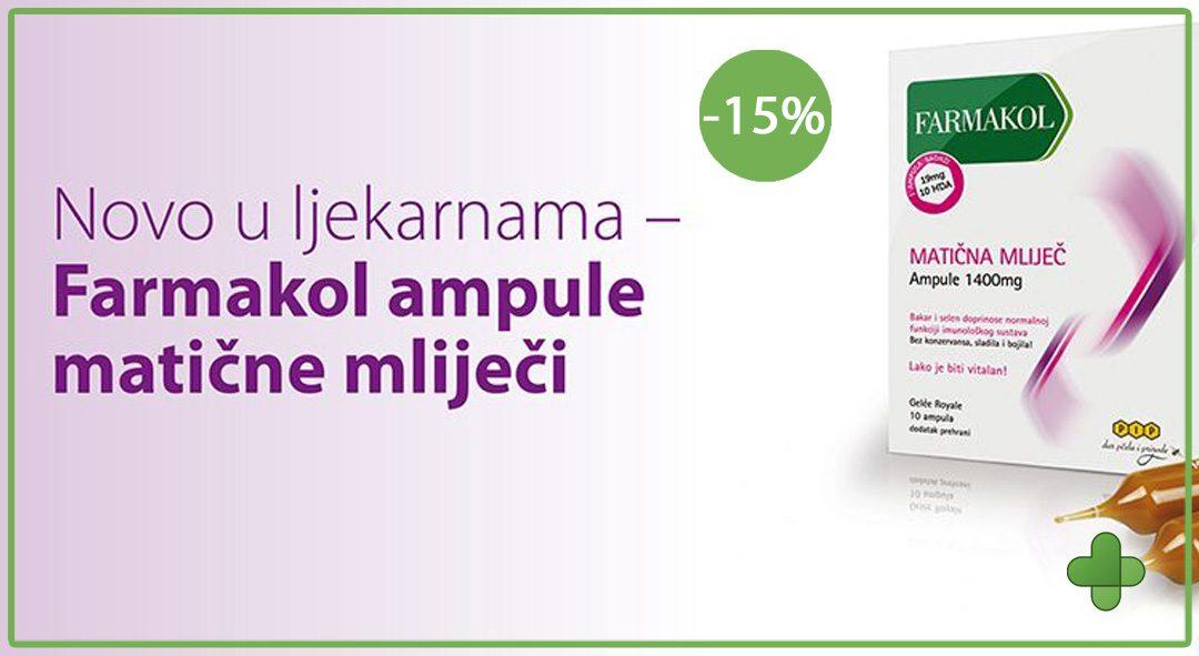 Matična mliječ iz PIP-a, doza zdravlja za vaš imunitet