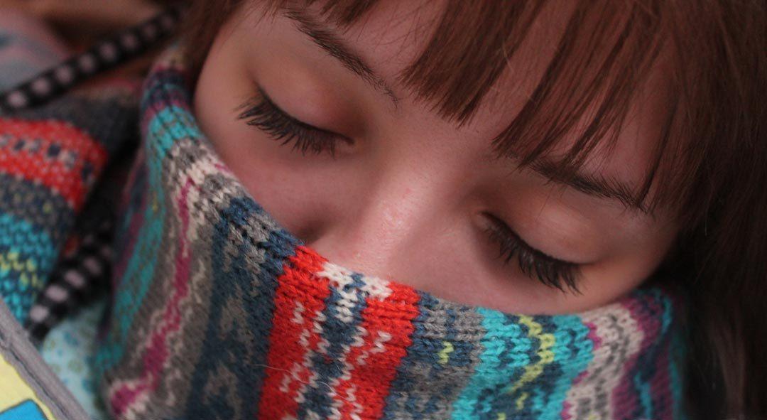 Kako liječiti prehladu?