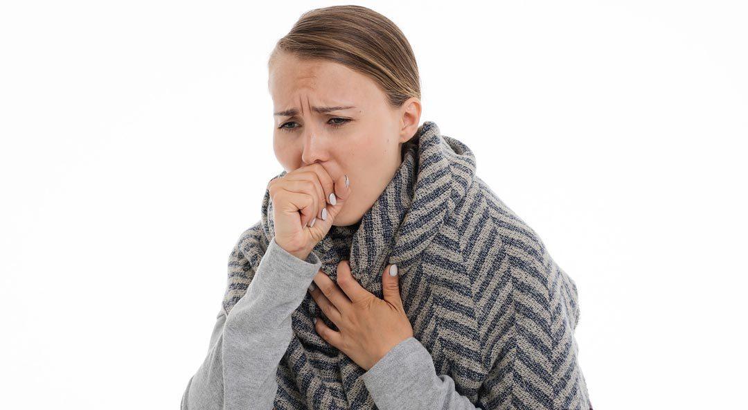 Kašalj – simptom kojeg treba liječiti