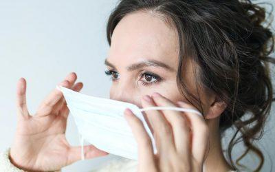 Što je važno znati o maskama?