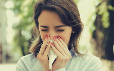 Kako se pripremiti za peludne alergije?